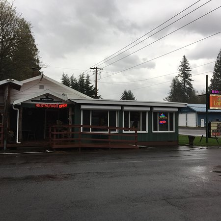 Lone Fir Cafe: photo0.jpg