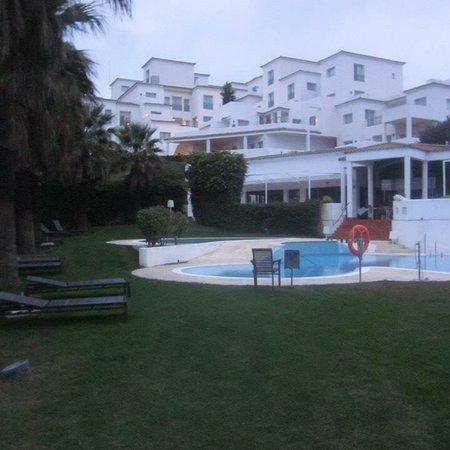 Benalup-Casas Viejas, España: Fairplay Golf & Spa Resort