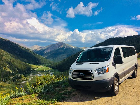 Aspen Adventure Company