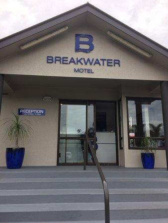 布瑞克水汽车旅馆照片