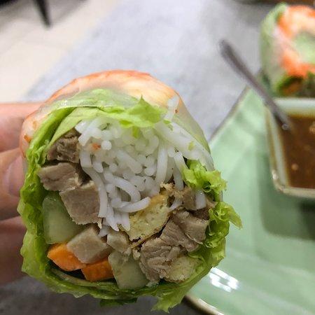 Bilde fra Signs A Taste Of Vietnam Pho