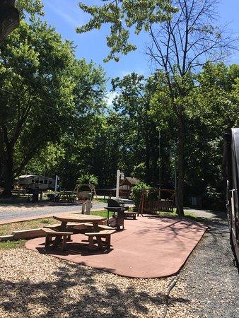 Foto de Walnut Hills Campground and RV Park