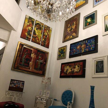 Hotel Vila Santa: photo0.jpg