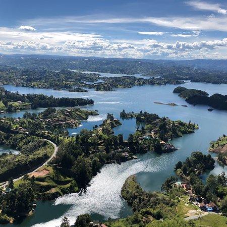 Laguna De Guatape Tours
