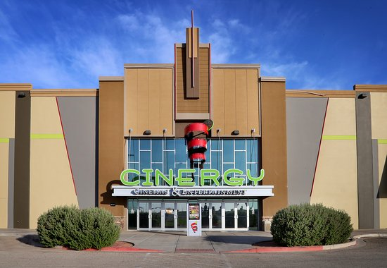 Cinergy Midland Featuring EPIC
