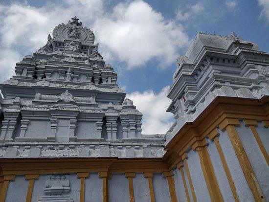 Ayodhya, Indien: Ammaji Mandir
