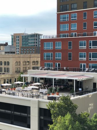 ‪Asheville Rooftop Bar Tours‬