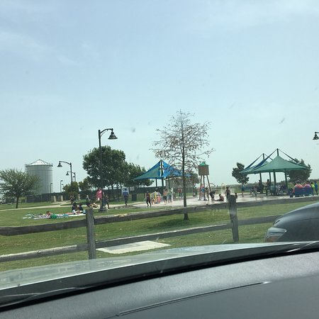 Forney Community Park