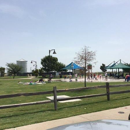 Forney Community Park