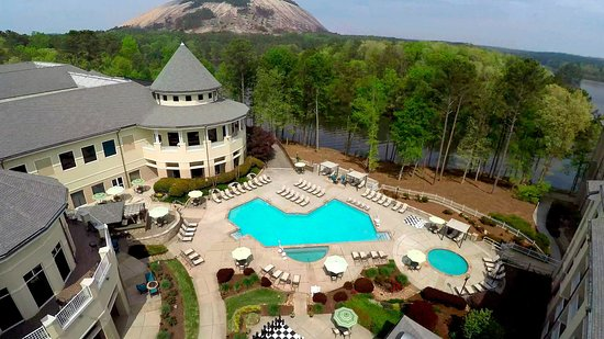 The Spa at Evergreen