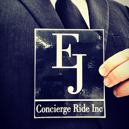 EJ Concierge Ride Inc