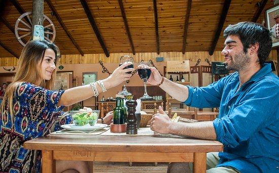 Restaurant Los Hornitos del Molle