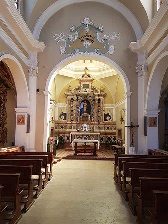 Santuario San Valentino