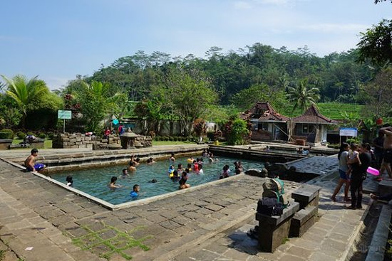 Umbul Temple
