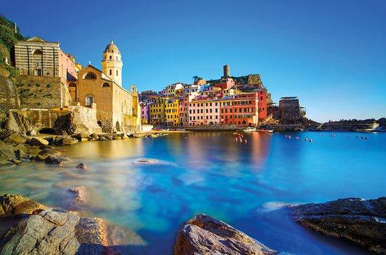 Cinque Terre och Porto Venere Tour ...