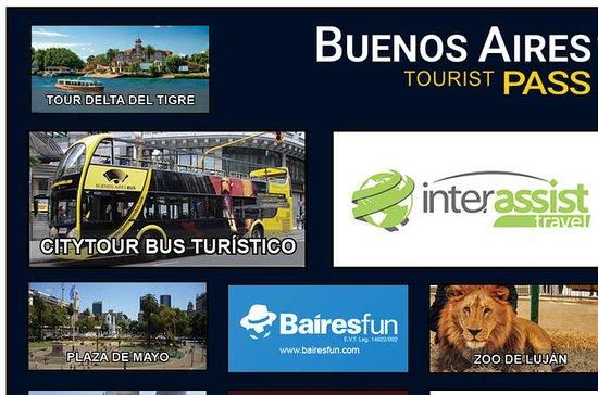 BUENOS AIRES CITYPASS SILVER