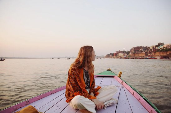 Varanasi tour package for solo female