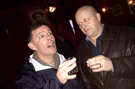 Spirts, Murder and Mayhem Pub Crawl