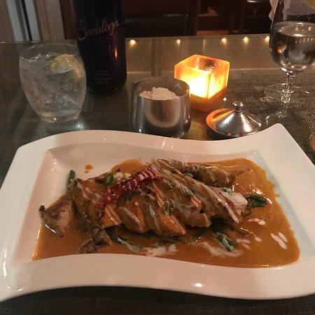 Photo2 Jpg Picture Of Nan Thai Fine Dining Atlanta