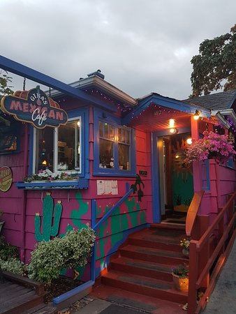 Gina's Mexican Cafe: 20180719_204217_large.jpg