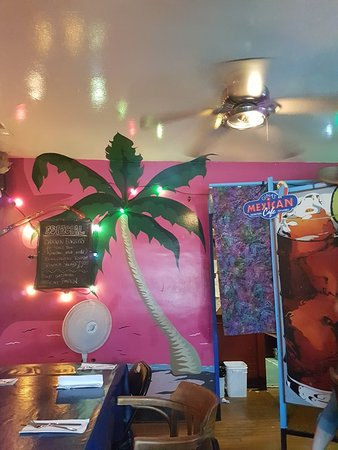 Gina's Mexican Cafe: 20180719_192945_large.jpg