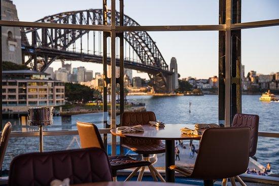 Quay Restaurant, Sydney - The Rocks - Restaurant Bewertungen ...