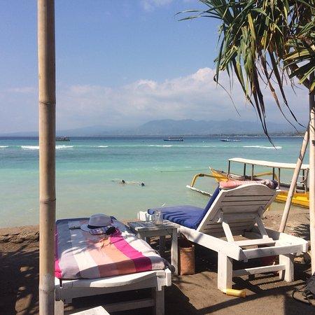 Beach Club Gili Air Tripadvisor