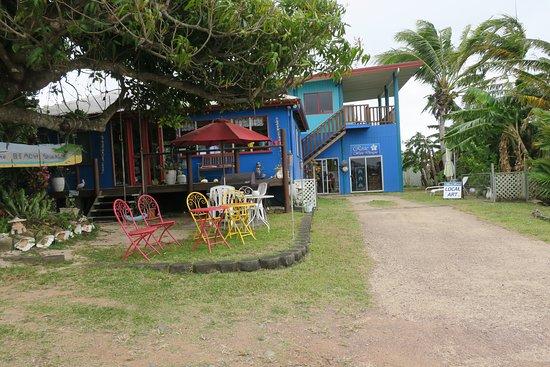 Thursday Island Foto