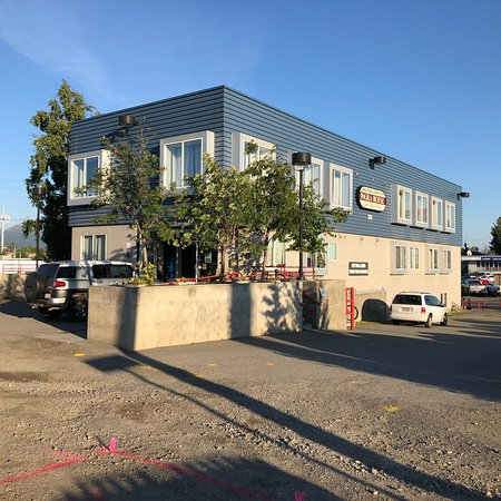superbe! - Review of Ingra House, Anchorage, AK - TripAdvisor