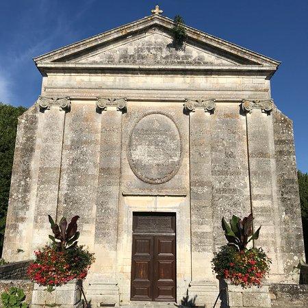 Eglise Saint Pierre De Soubise