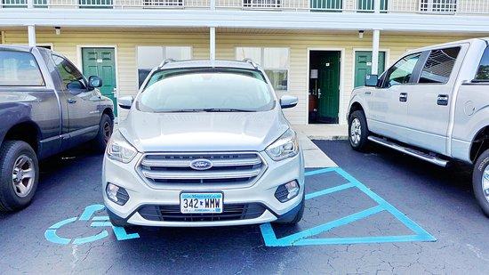 Monticello, Флорида: 2018 - Super 8 Hotel - Lamont FL