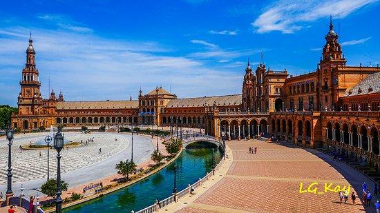 Πλατεία της Ισπανίας