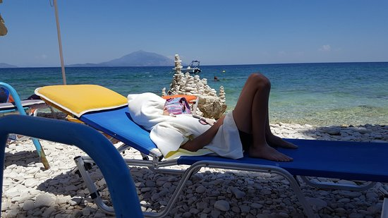 Ireon, Hellas: Chillin' :)