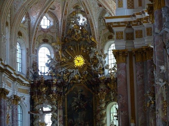 Fuerstenfeld Abbey