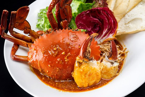 best singapore dating place to eat chilli crab