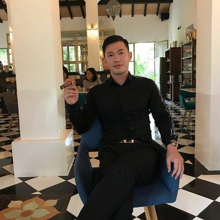Villa Maison Con Dao Boutique Hotel照片