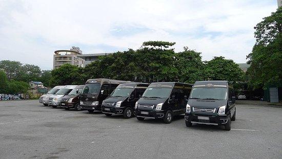 Ninh Binh Car Rental