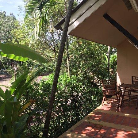 Sam Khok, Thailand: IngNatee Resort