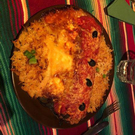 Montezuma's Mexican Restaurant: photo1.jpg