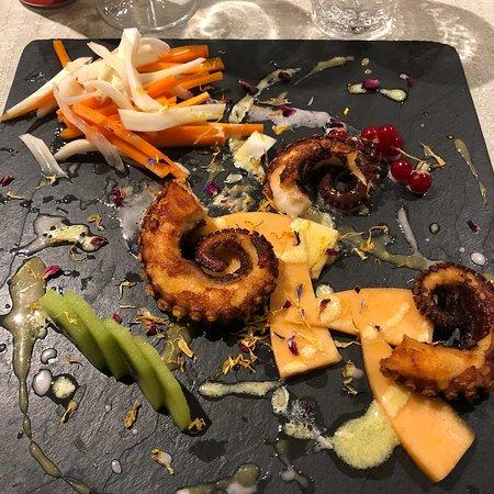 Ristorante Cozzeria Pluma照片