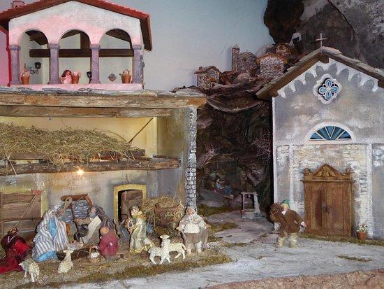 Mezzegra, Italy: Scene 1