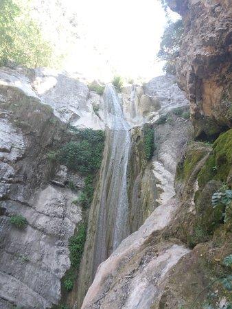 Nydri Waterfalls : 20180712_101724_large.jpg