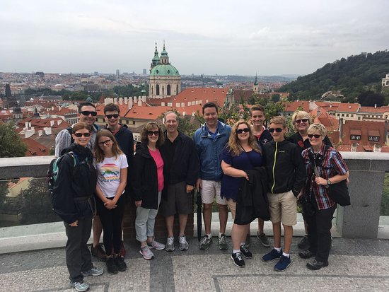 Prague Top Tours