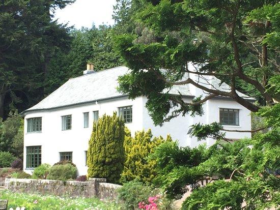 Poolewe, UK: Inverter House
