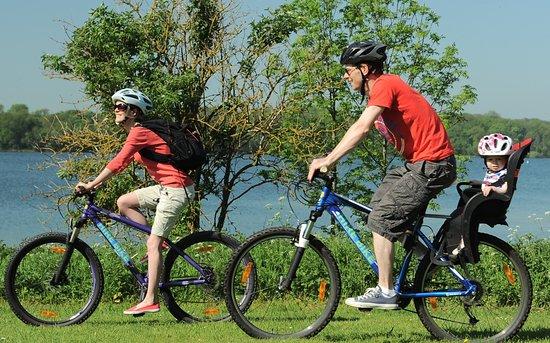 Rutland Cycling Grafham Water
