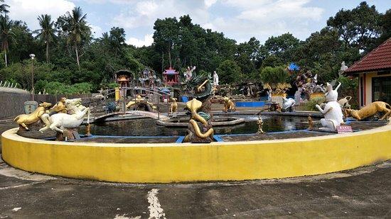 Kuantan, Malásia: Lao Zi Temple