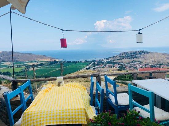 Bilde fra Dimitri Ada Evi & Restaurant