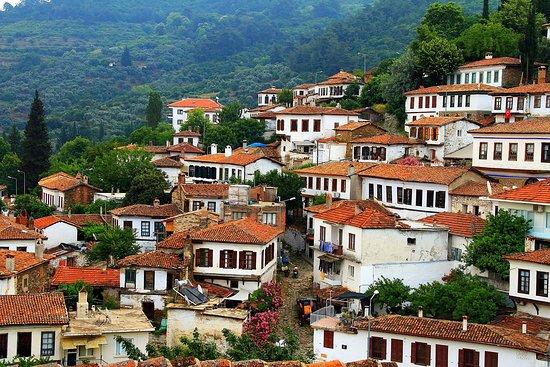 Old Greek Town In Izmir Review Of Sirince Koyu Sirince Turkey Tripadvisor