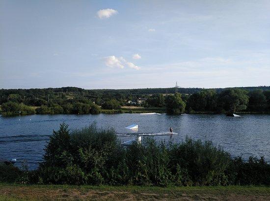 Wasserski & Wakeboard Kalletal