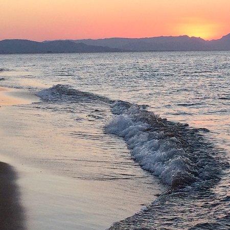 Playa de las Marinas-bild